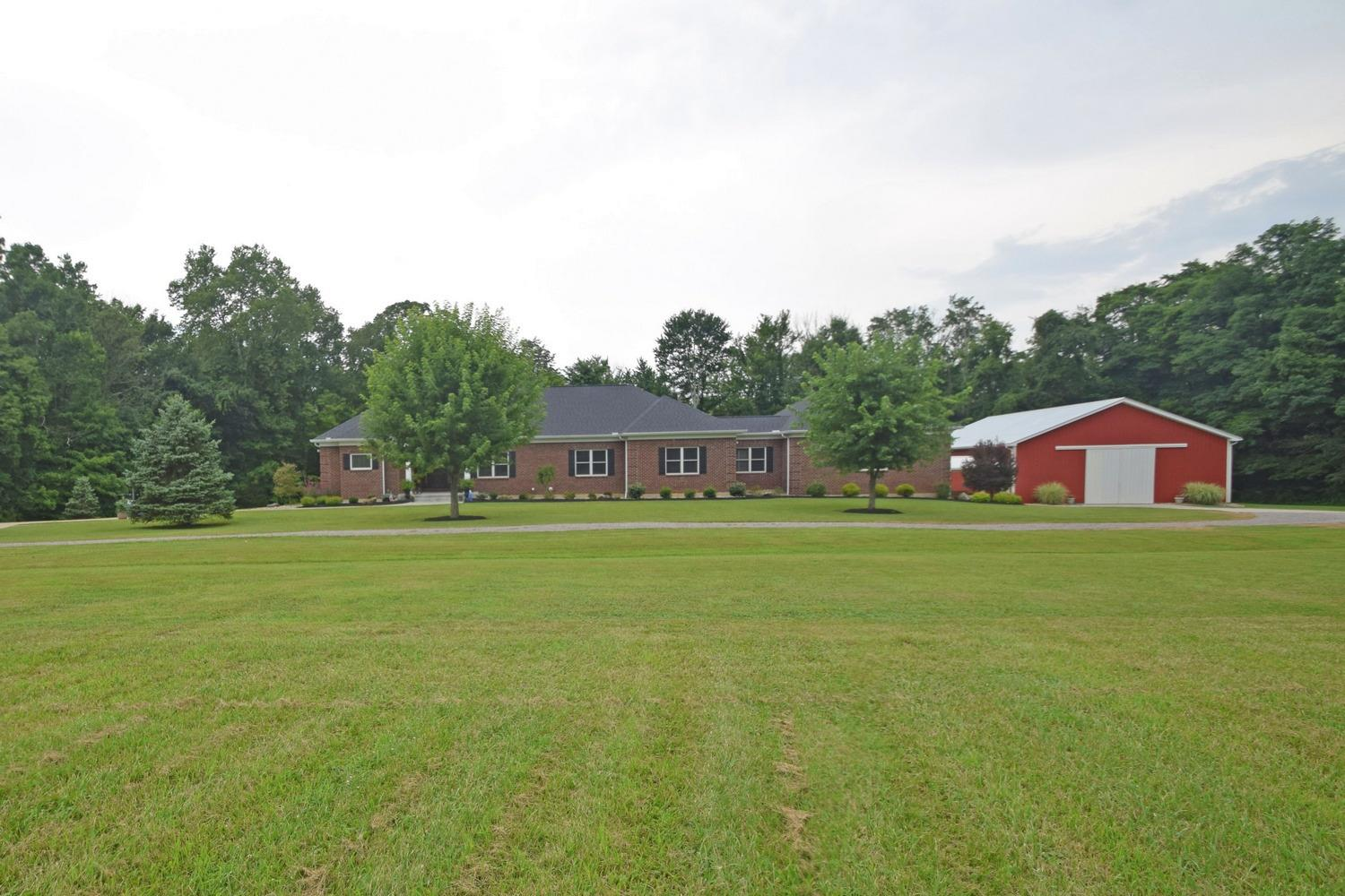 Property for sale at 165 Mt Holly Road, Batavia Twp,  Ohio 45102