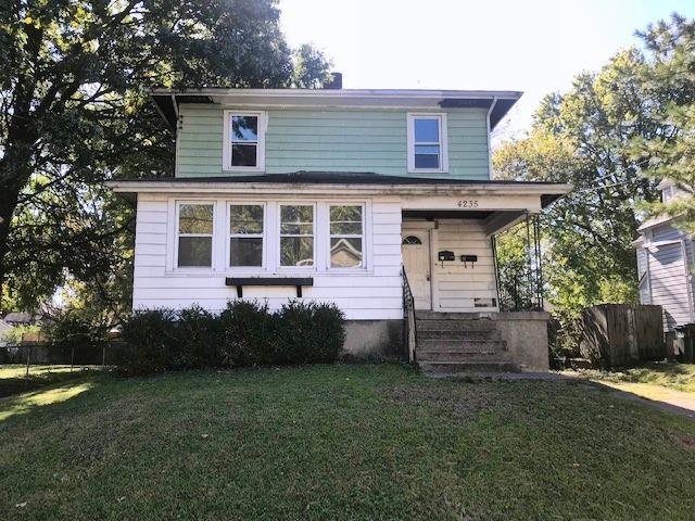 Property for sale at 4235 Hegner Avenue, Deer Park,  OH 45236