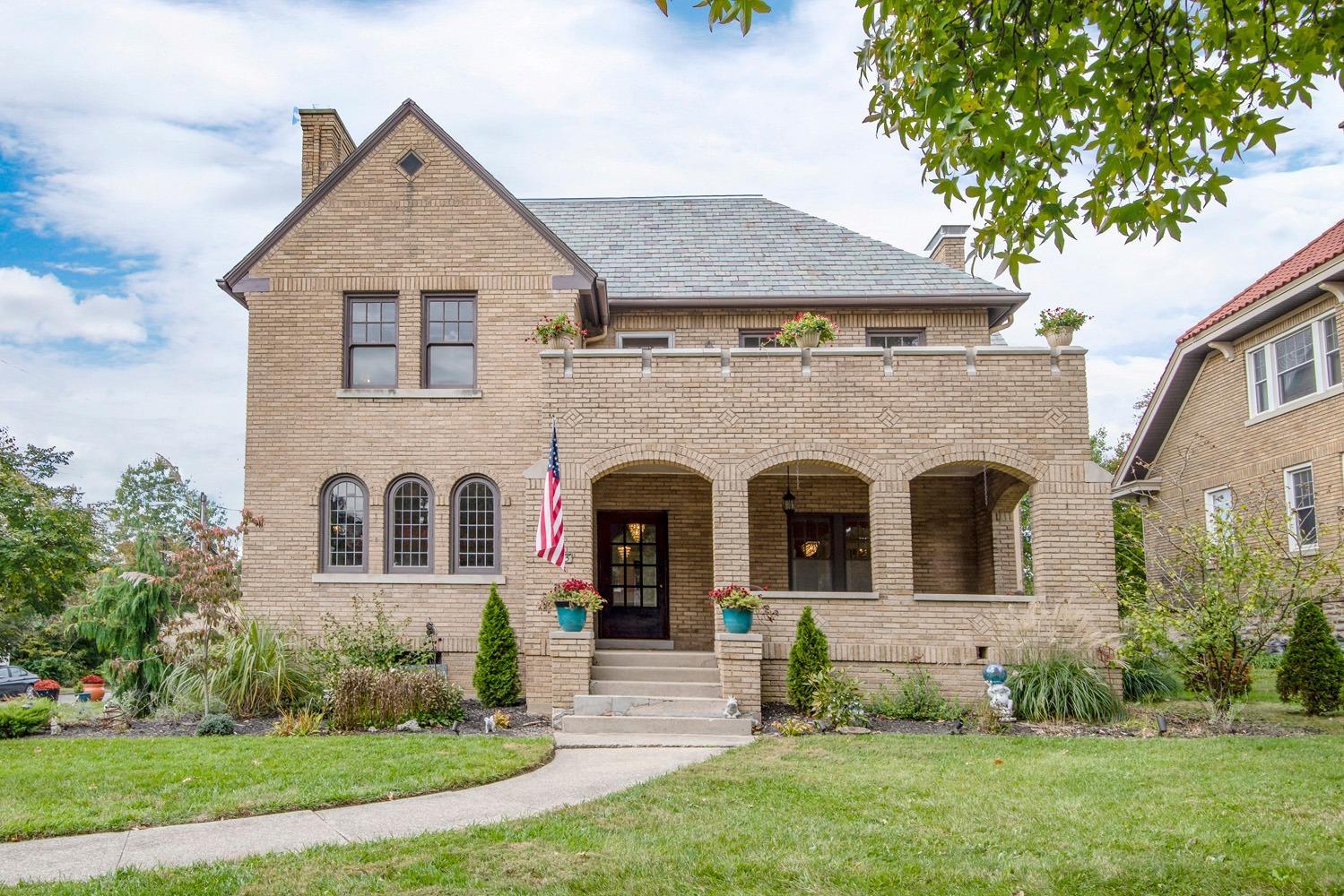 Property for sale at 3535 Epworth Avenue, Cincinnati,  OH 45211