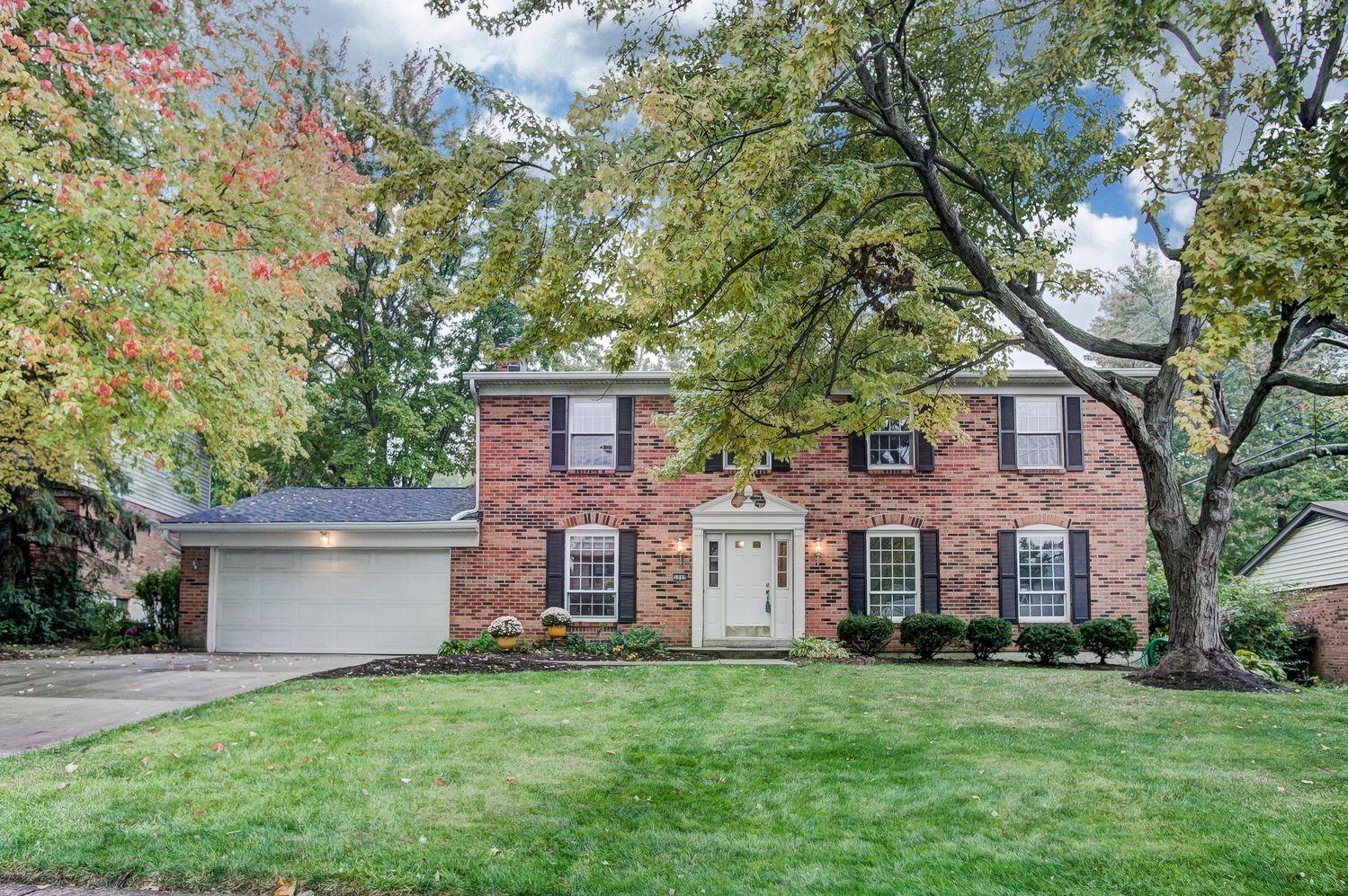 Property for sale at 5849 Sigmon Way, Fairfield,  OH 45014