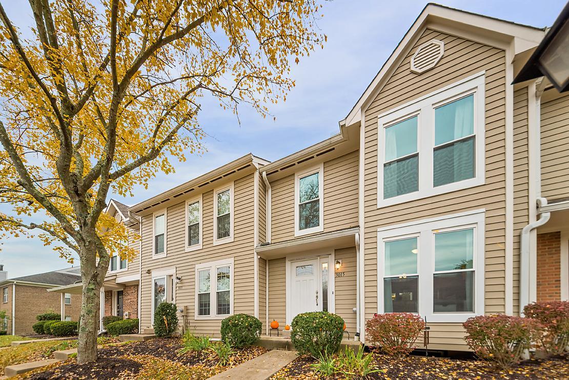 Property for sale at 3015 Stratford Court, Loveland,  OH 45140