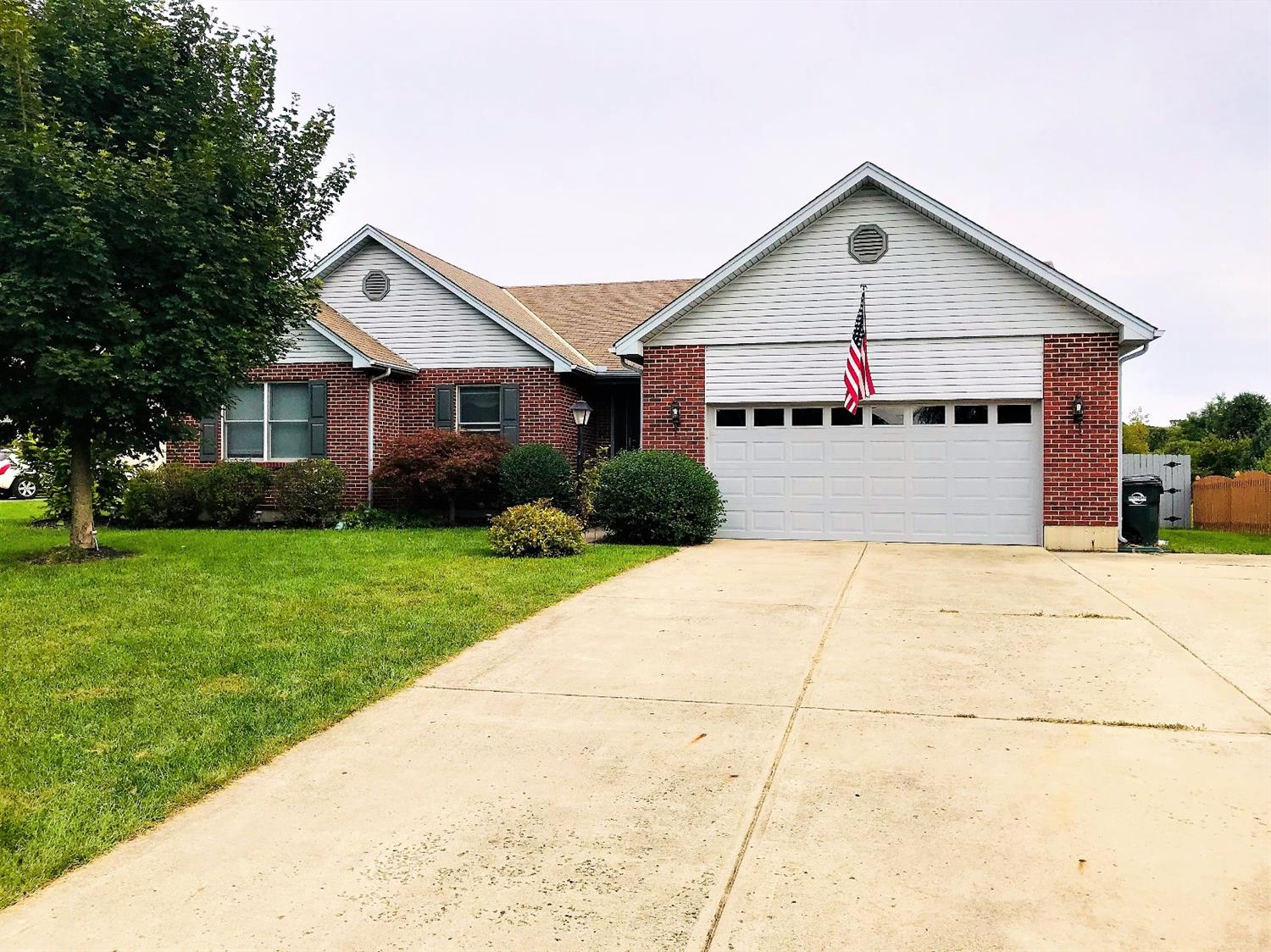 Property for sale at 1130 Crimson Court, Waynesville,  OH 45068