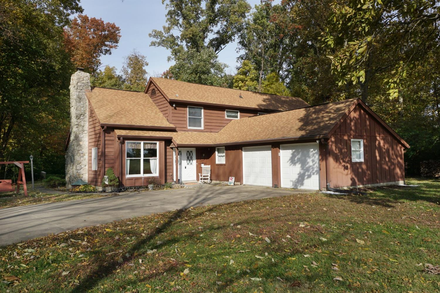 Property for sale at 1180 Cook Road, Turtle Creek Twp,  OH 45036