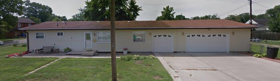 Property for sale at 321 Madison Avenue, Trenton,  OH 45067