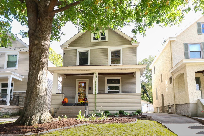 Property for sale at 3628 Michigan Avenue, Cincinnati,  OH 45208