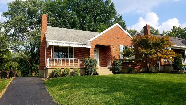 Property for sale at 1128 Maureen Lane, Cincinnati,  OH 45238