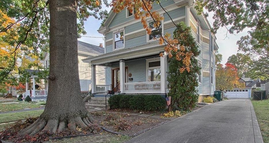 Property for sale at 3818 Millsbrae Avenue, Cincinnati,  OH 45209