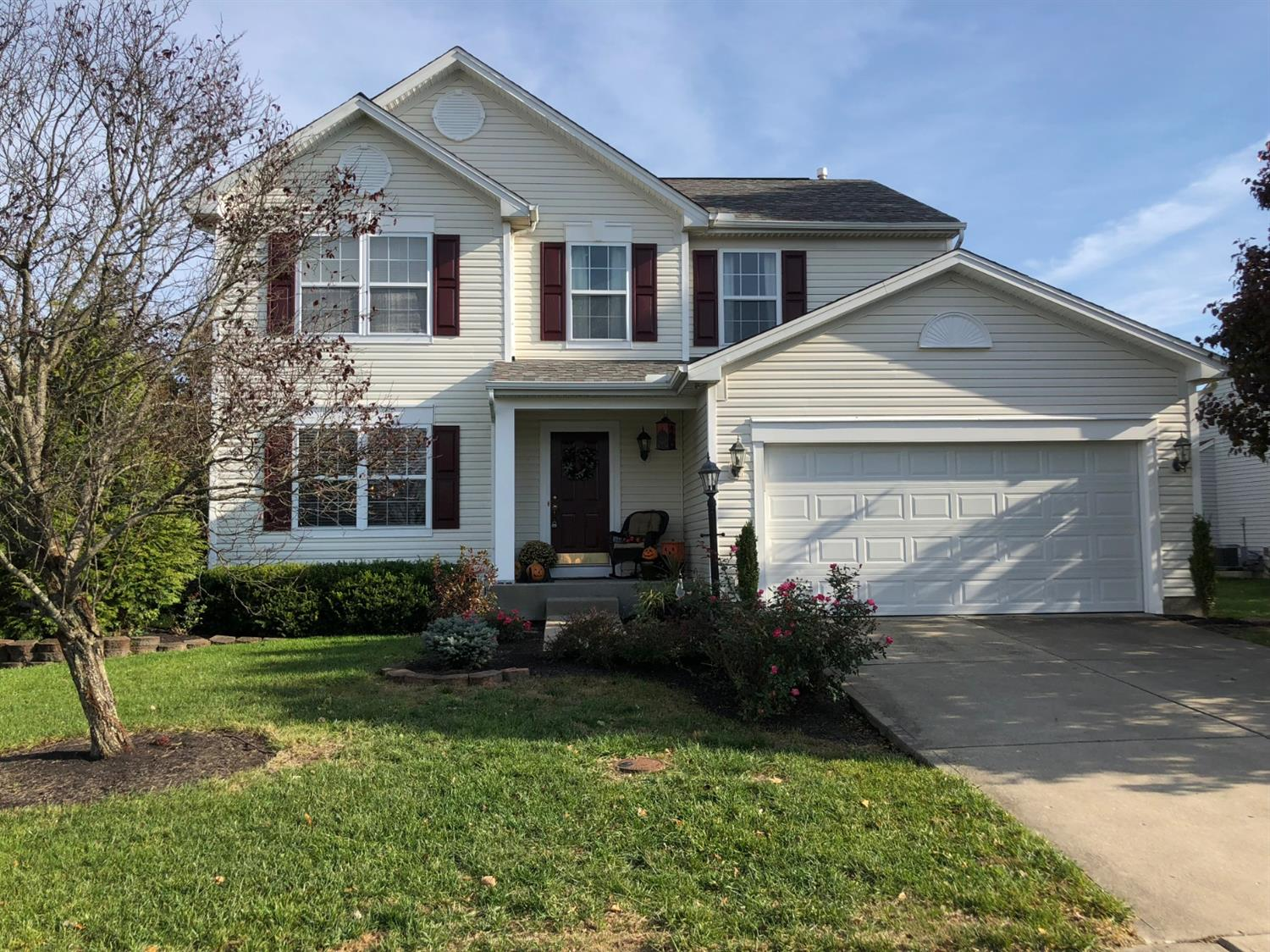 Property for sale at 8194 Autumn Place, Deerfield Twp.,  OH 45040