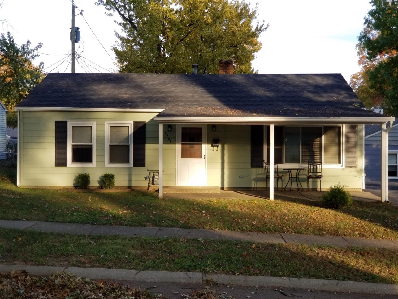 Property for sale at 6481 Rainbow Lane, Cincinnati,  OH 45230