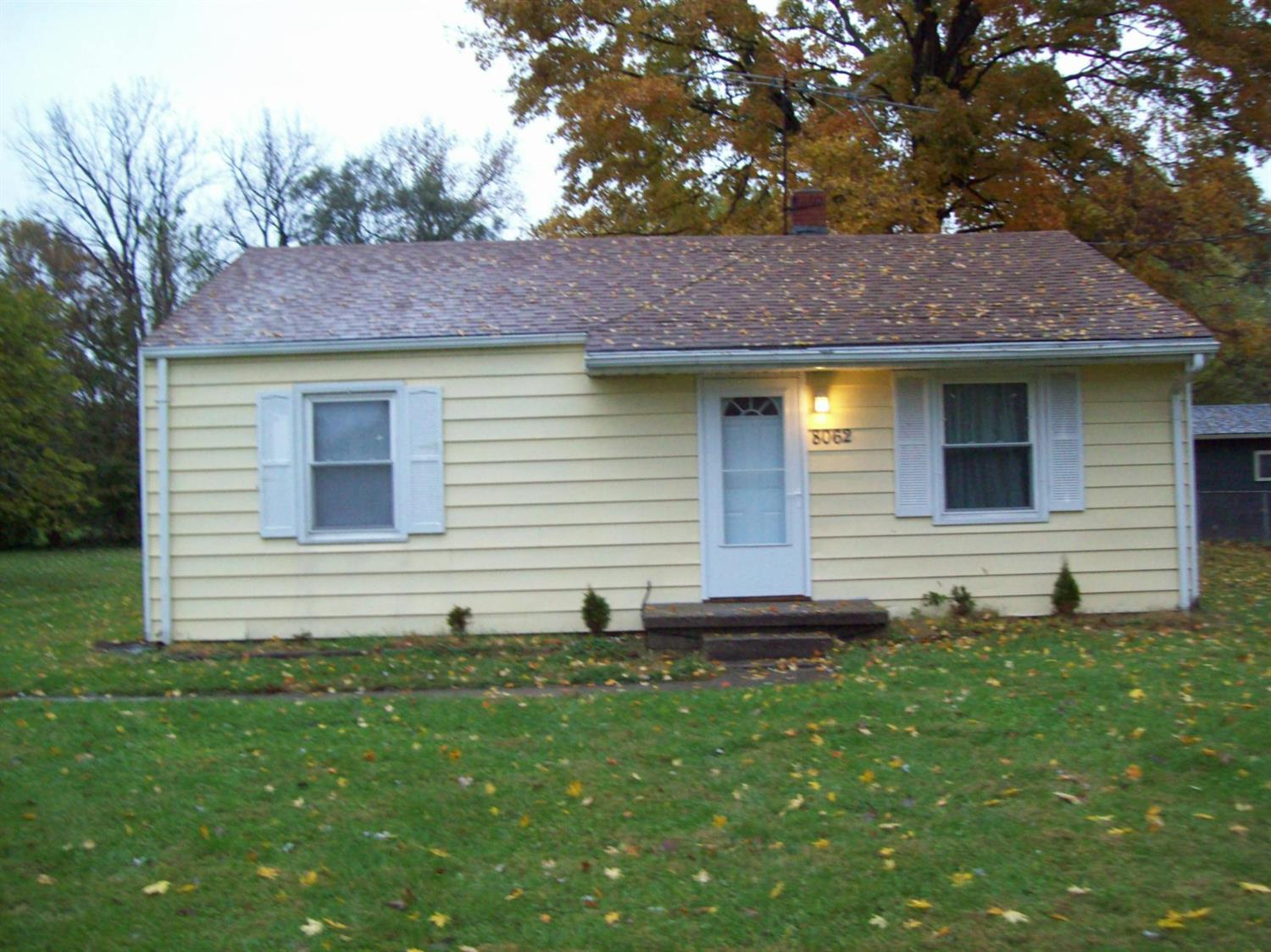 Property for sale at 8062 Franklin Trenton Road, Franklin Twp,  OH 45005