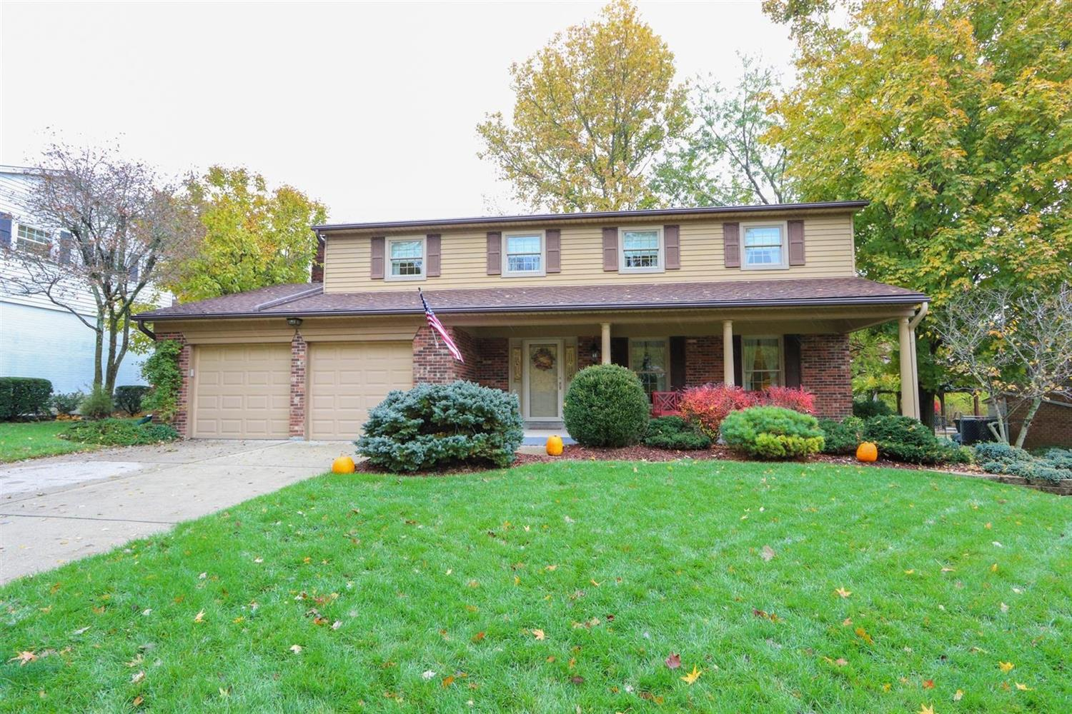 Property for sale at 10690 Silverbrook Drive, Springfield Twp.,  OH 45240