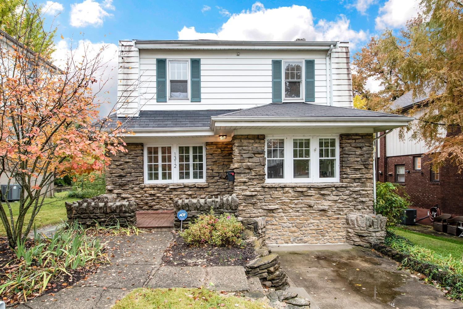 Property for sale at 1312 Duncan Avenue, Cincinnati,  OH 45208