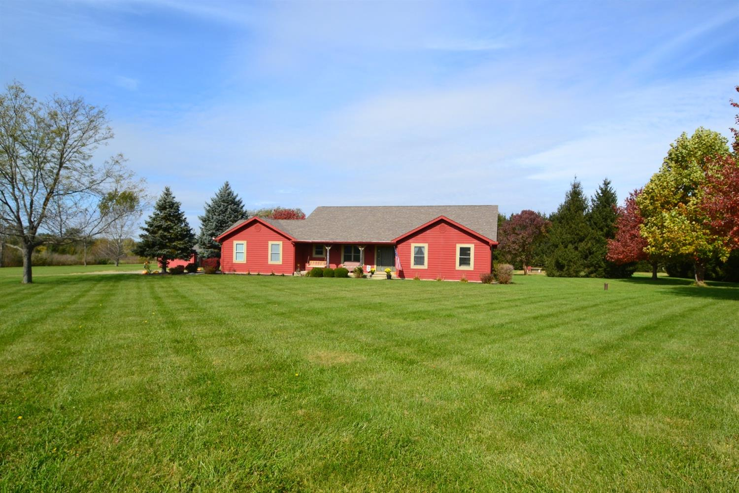 Property for sale at 232 W Pekin Road, Clearcreek Twp.,  OH 45036