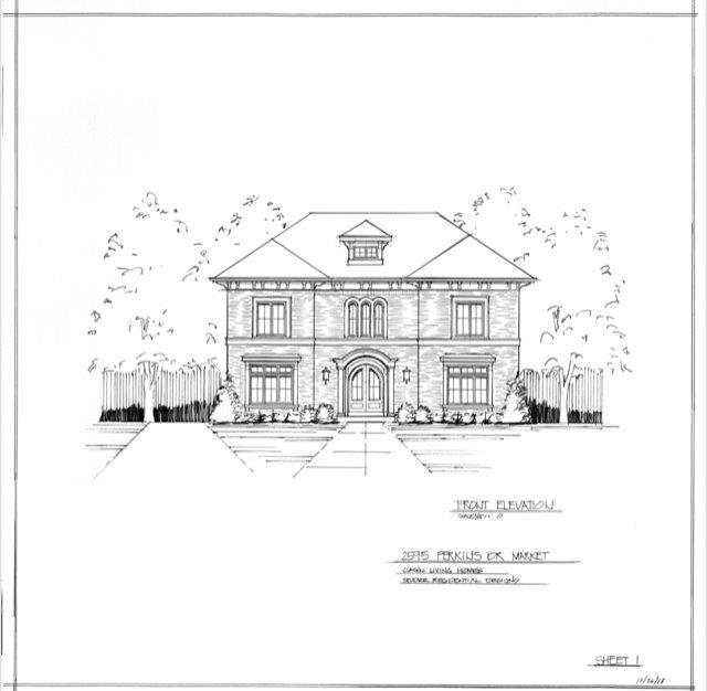 Property for sale at 2595 Perkins Lane, Cincinnati,  Ohio 45208