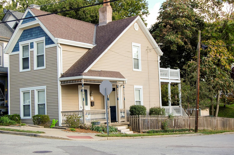 Property for sale at 418 Stanley Avenue, Cincinnati,  OH 45226