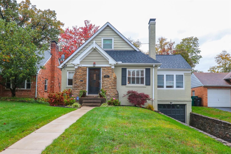 Property for sale at 3853 Kilbourne Avenue, Cincinnati,  OH 45209