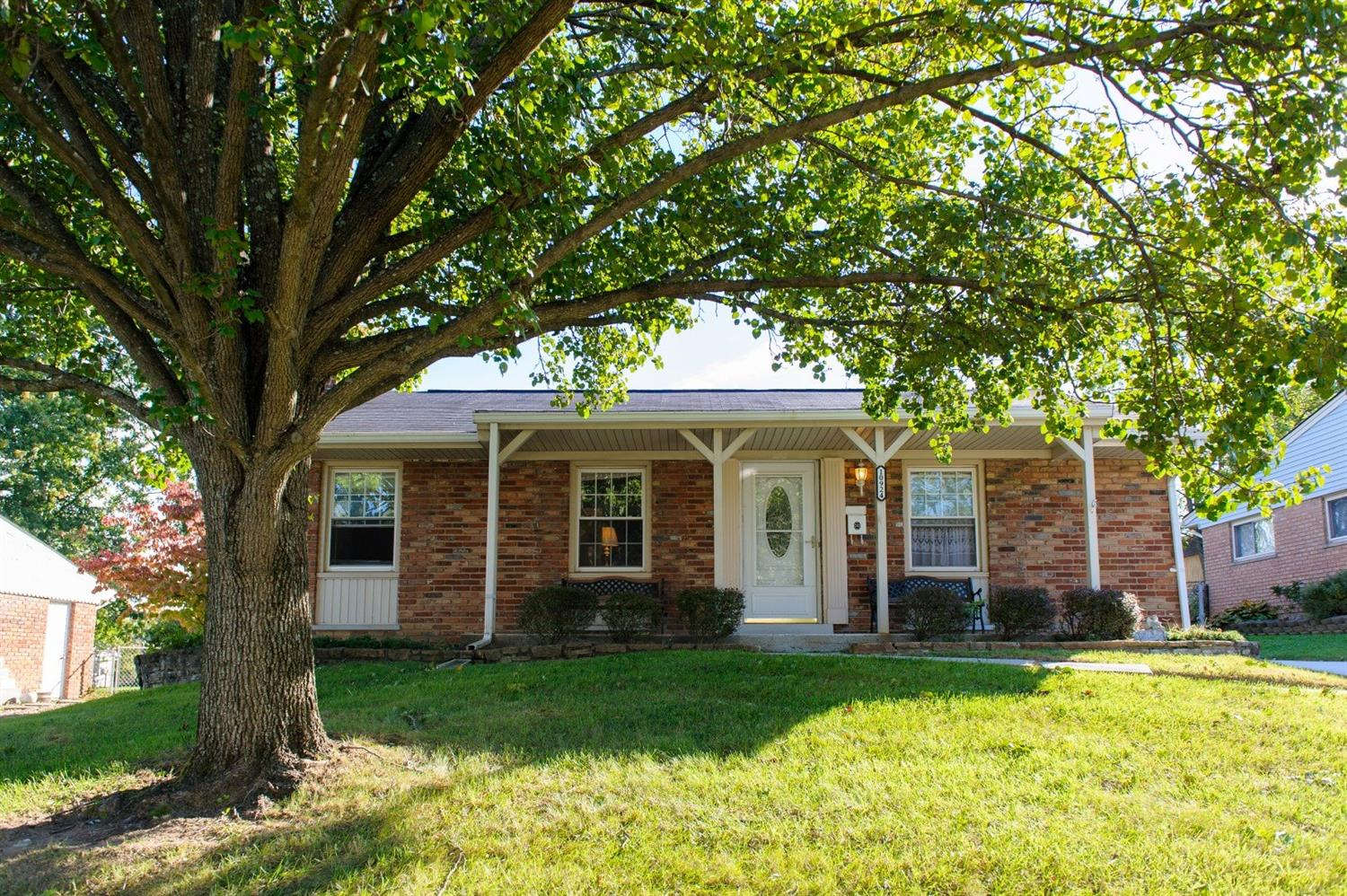 Property for sale at 10924 Lemarie Drive, Sharonville,  OH 45241