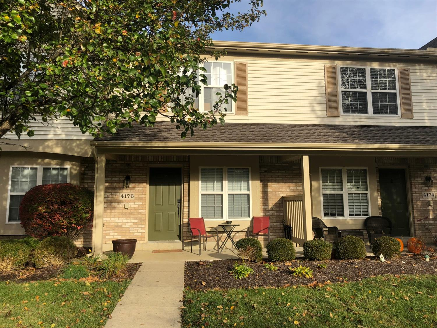 Property for sale at 4176 Spanish Bay Drive, Mason,  OH 45040