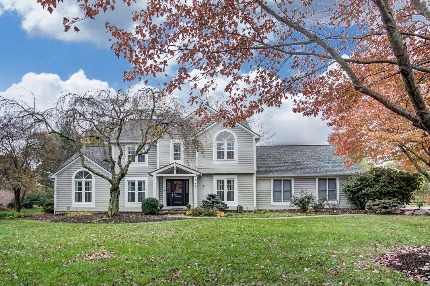 Property for sale at 4744 Appaloosa Trail, Mason,  OH 45040