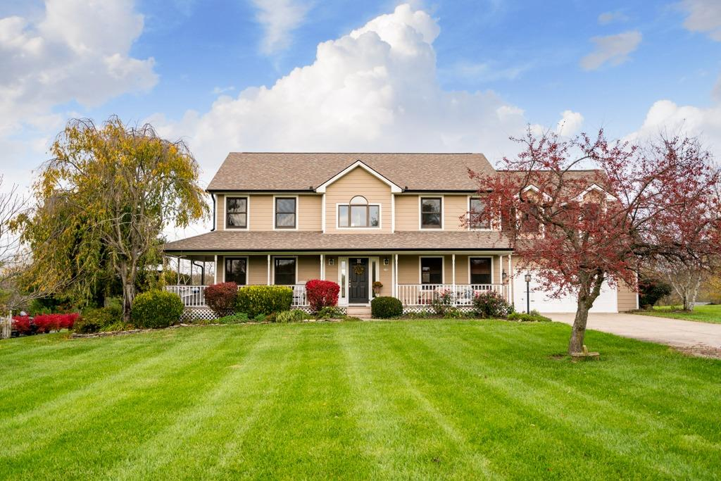 Property for sale at 1480 E Lower Springboro Road, Clearcreek Twp.,  OH 45036