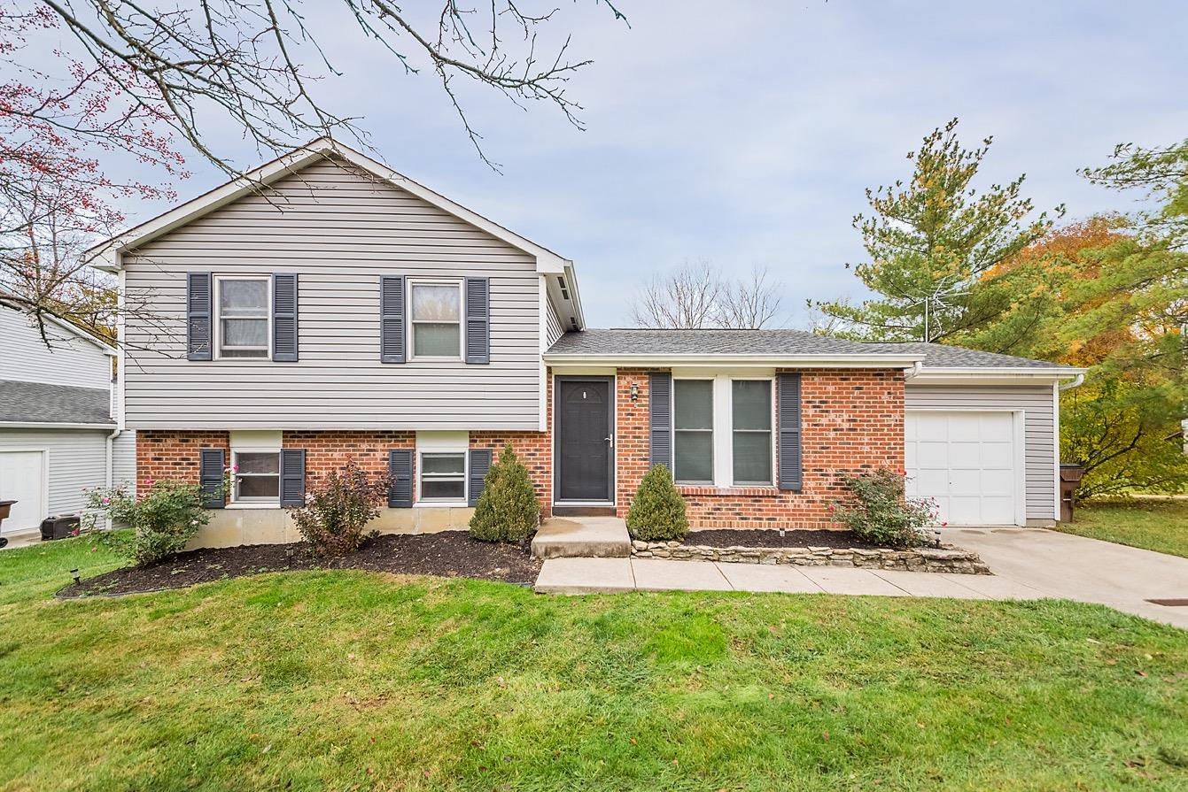 Property for sale at 2193 Julie Terrace, Reading,  OH 45215