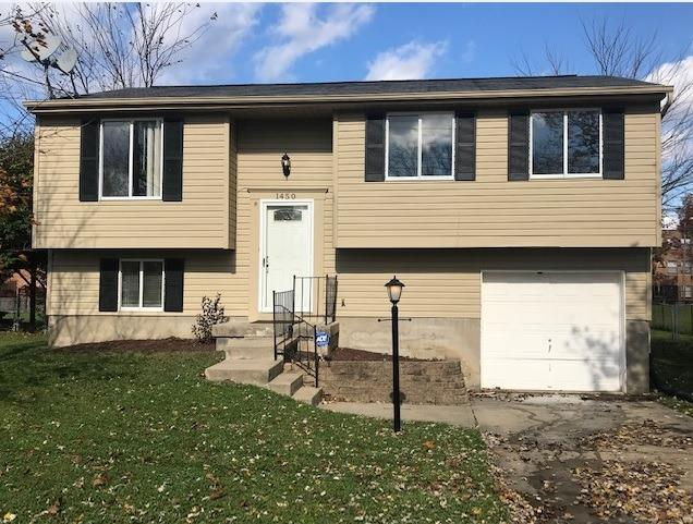 Property for sale at 1450 Summe Drive, Mt Healthy,  Ohio 45231