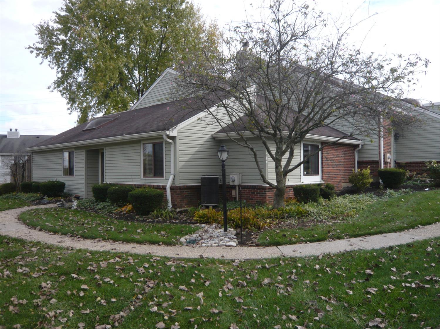 Property for sale at 500 Sherwood Green Court, Mason,  OH 45040