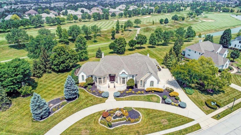 Property for sale at 6842 Ross Lane, Mason,  OH 45040