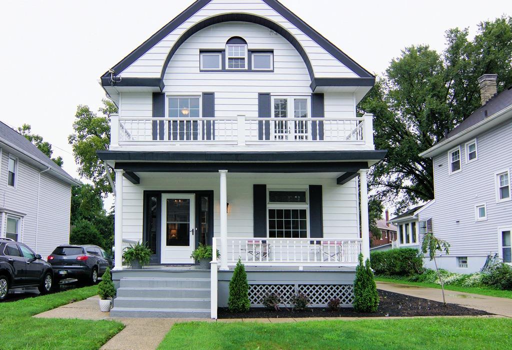 Property for sale at 3806 Millsbrae Avenue, Cincinnati,  OH 45209