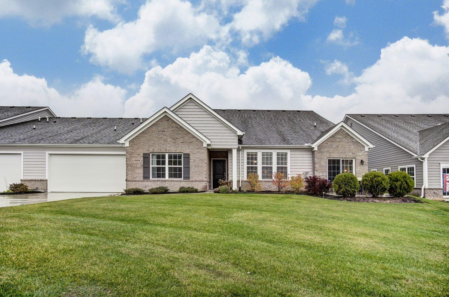Property for sale at 1302 Bourdeaux Way, Clearcreek Twp.,  OH 45458