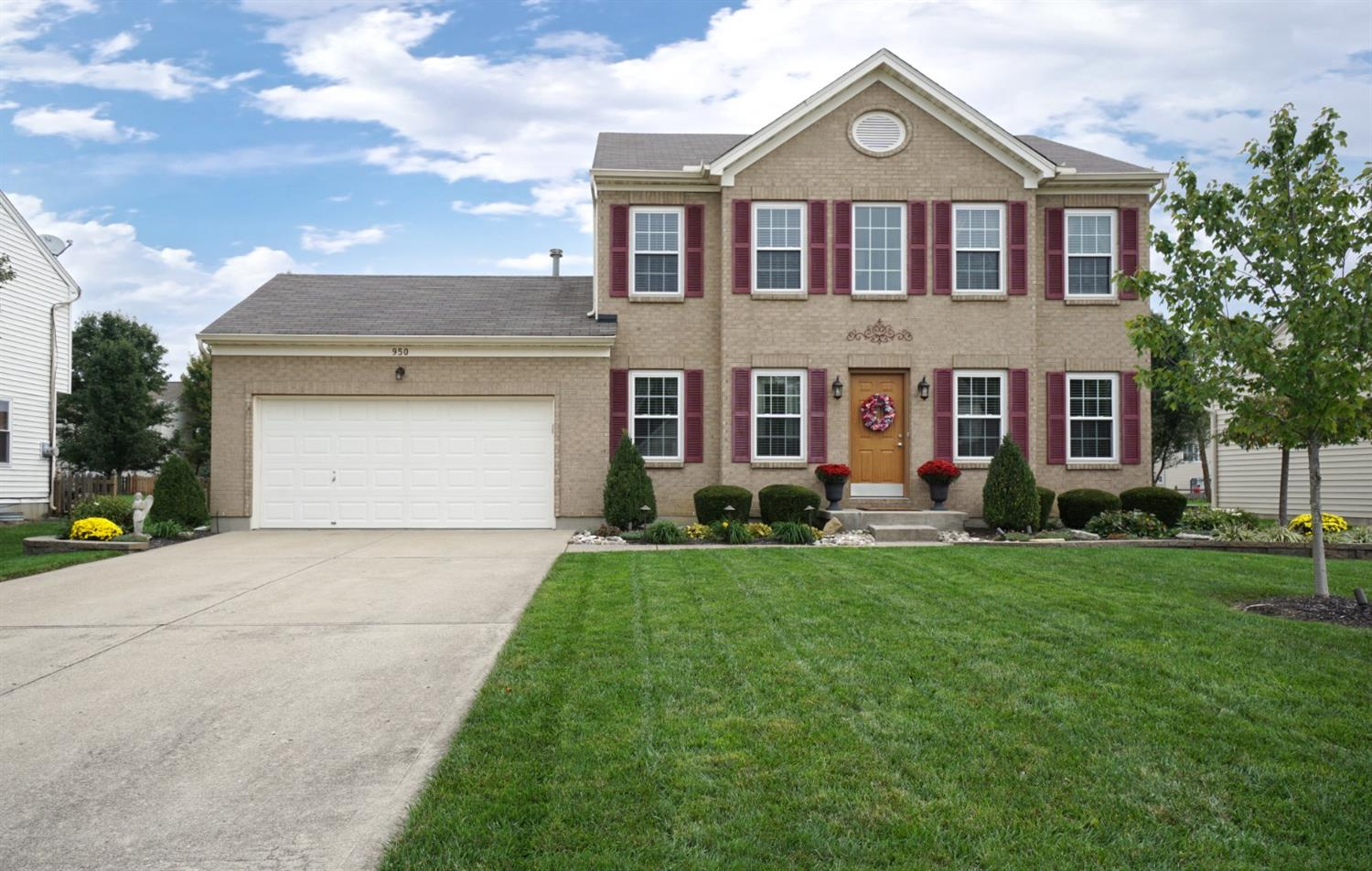 Property for sale at 950 Grandstone Court, Lebanon,  OH 45036
