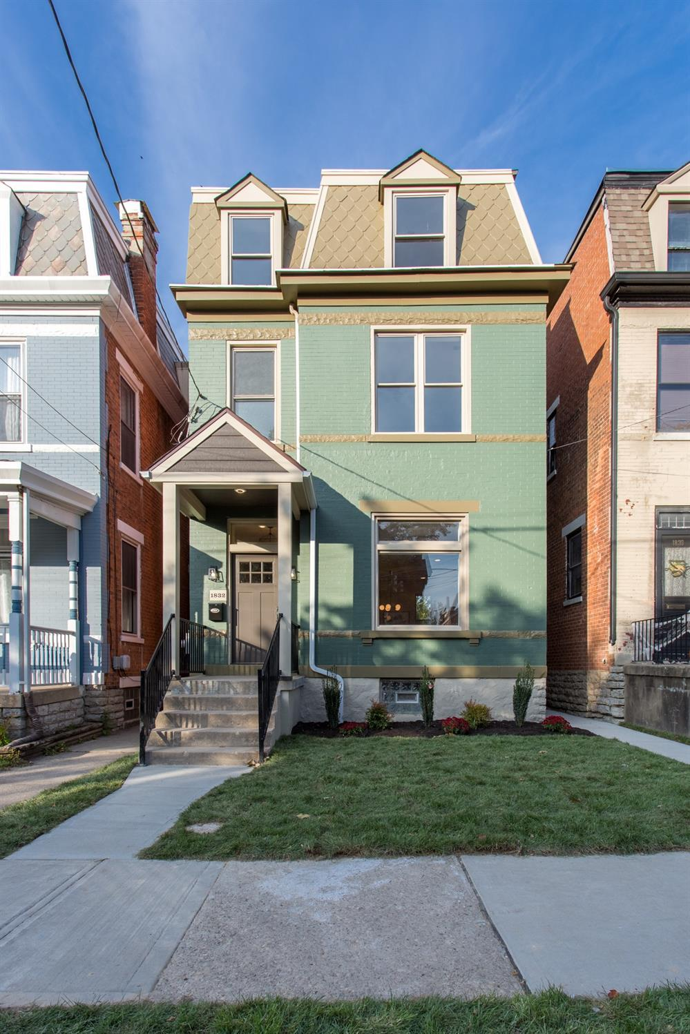 Property for sale at 1832 Chase Avenue, Cincinnati,  OH 45223
