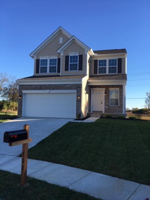 Property for sale at 707 Princeton Drive Unit: 3896, Trenton,  Ohio 45067