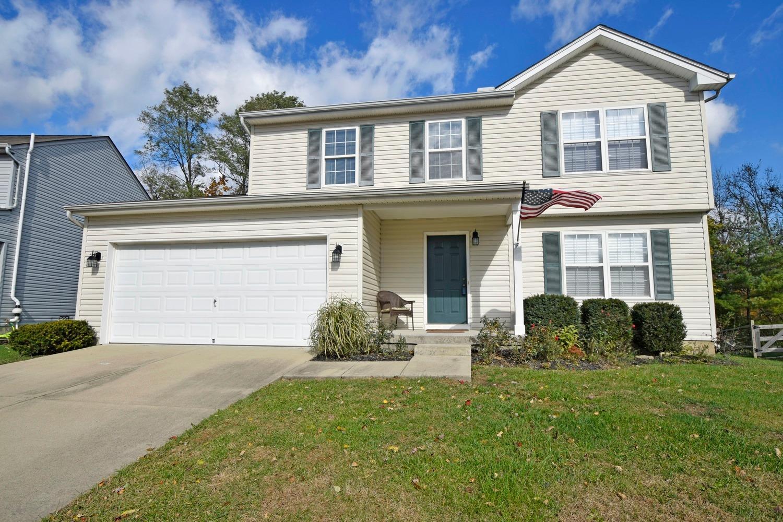 Property for sale at 160 Saddle Creek Lane, Hamilton Twp,  OH 45039