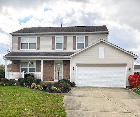 Property for sale at 5349 Joseph Drive, Mason,  OH 45040