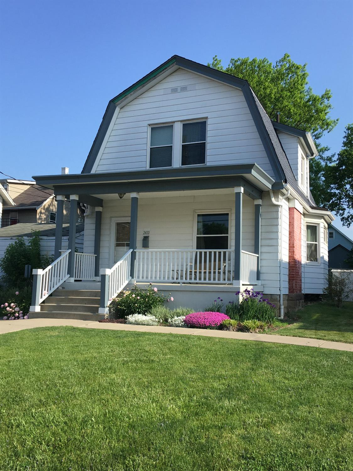Property for sale at 2410 Robertson Avenue, Norwood,  OH 45212