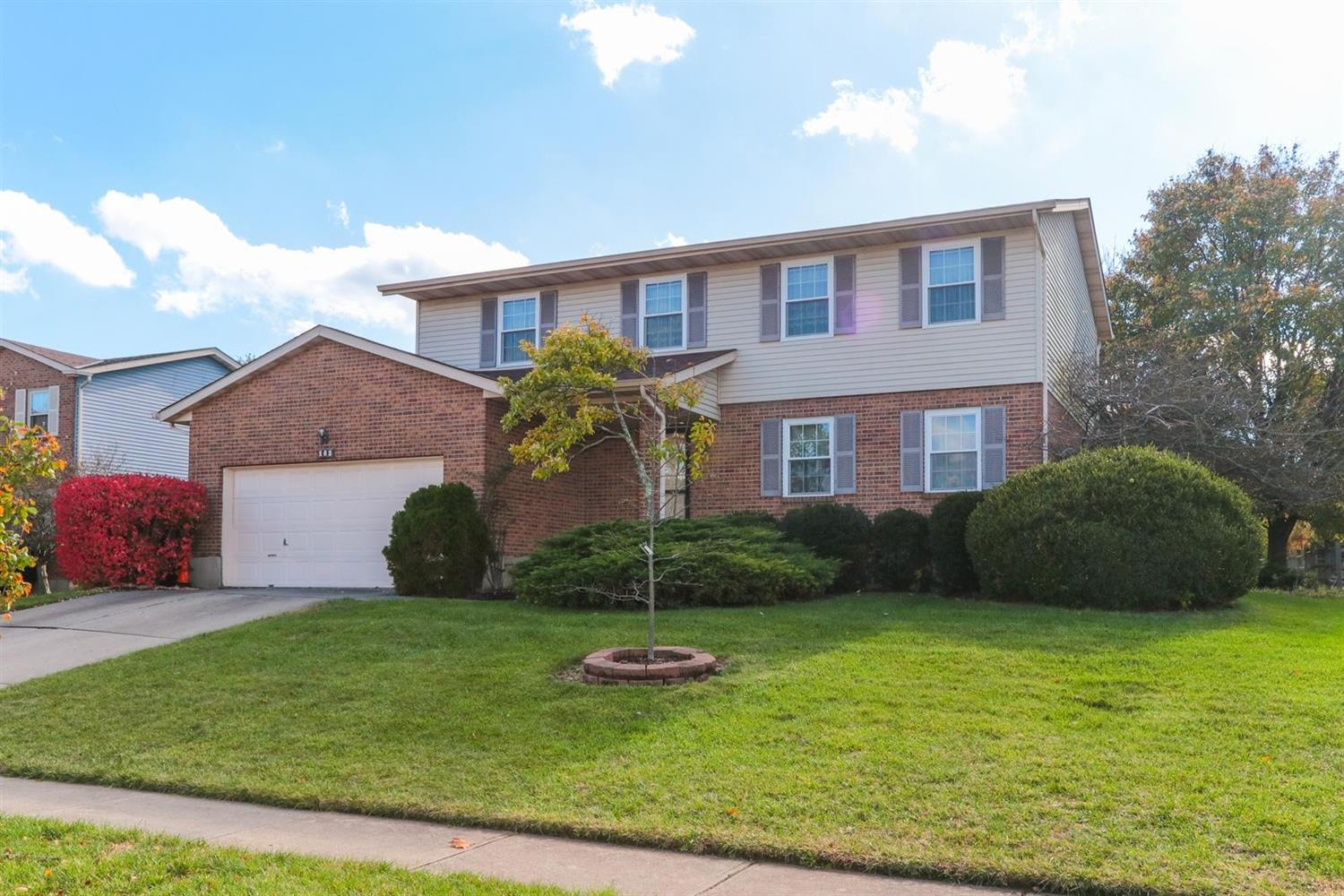 Property for sale at 163 Martha Lane, Fairfield,  OH 45014