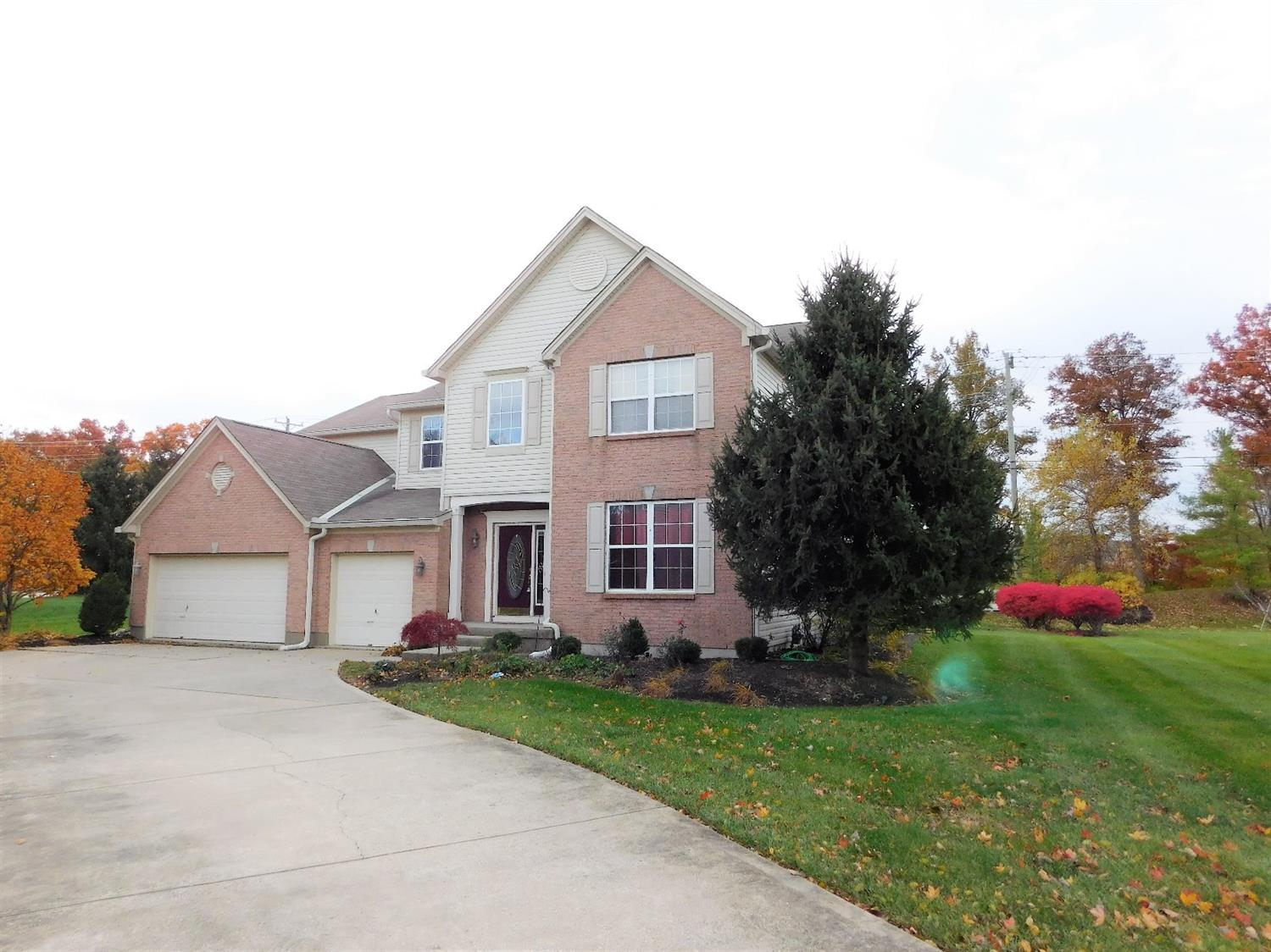 Property for sale at 4267 Springfield Lane, Mason,  OH 45040