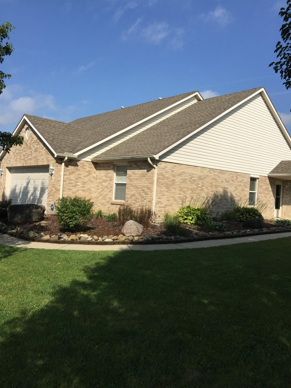 Property for sale at 1052 Brookfield Drive, Waynesville,  OH 45068