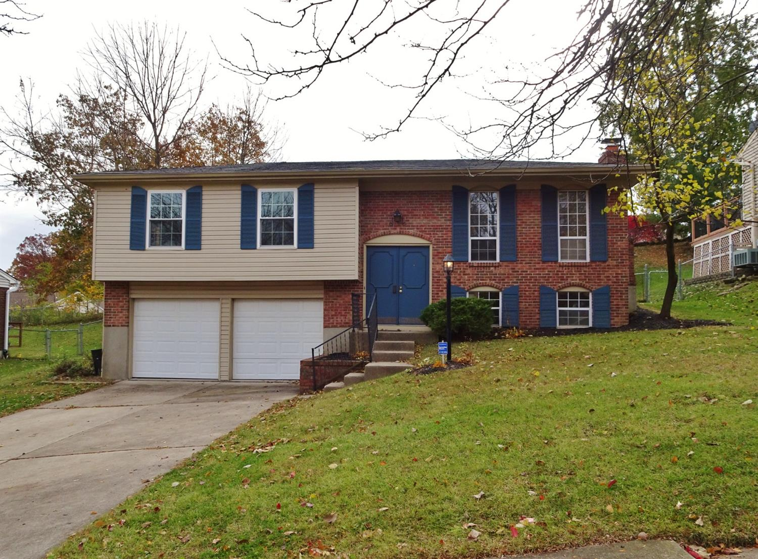 Property for sale at 2148 Julie Terrace, Reading,  OH 45215