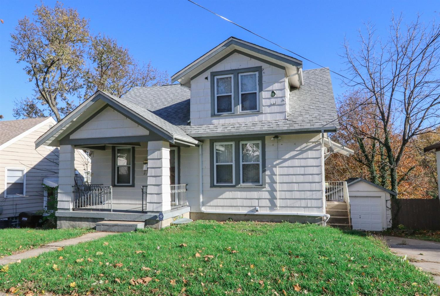 Property for sale at 6582 Parrish Avenue, North College Hill,  OH 45239