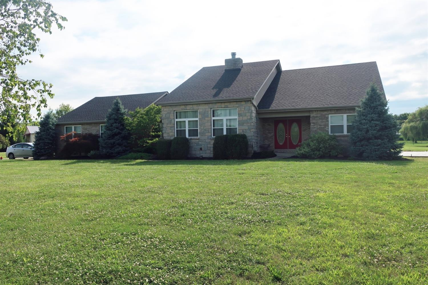 Property for sale at 2821 N Liberty Keuter Road, Turtle Creek Twp,  OH 45036