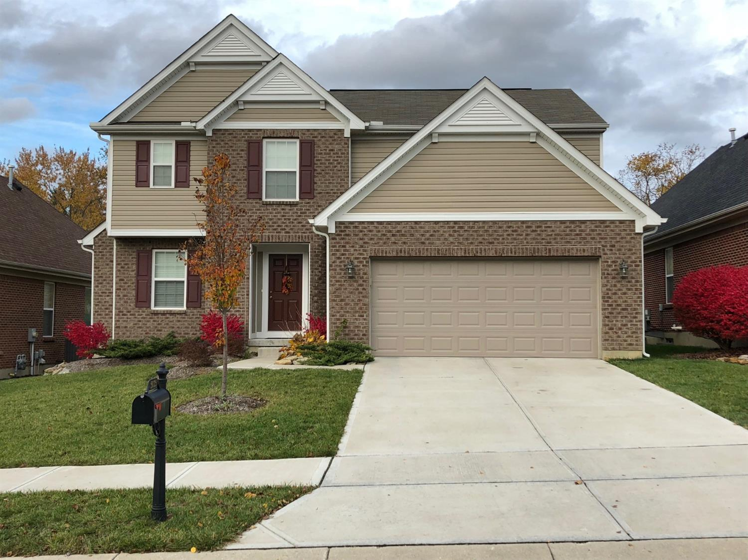 Property for sale at 5125 Long Meadow Drive, Middletown,  OH 45005