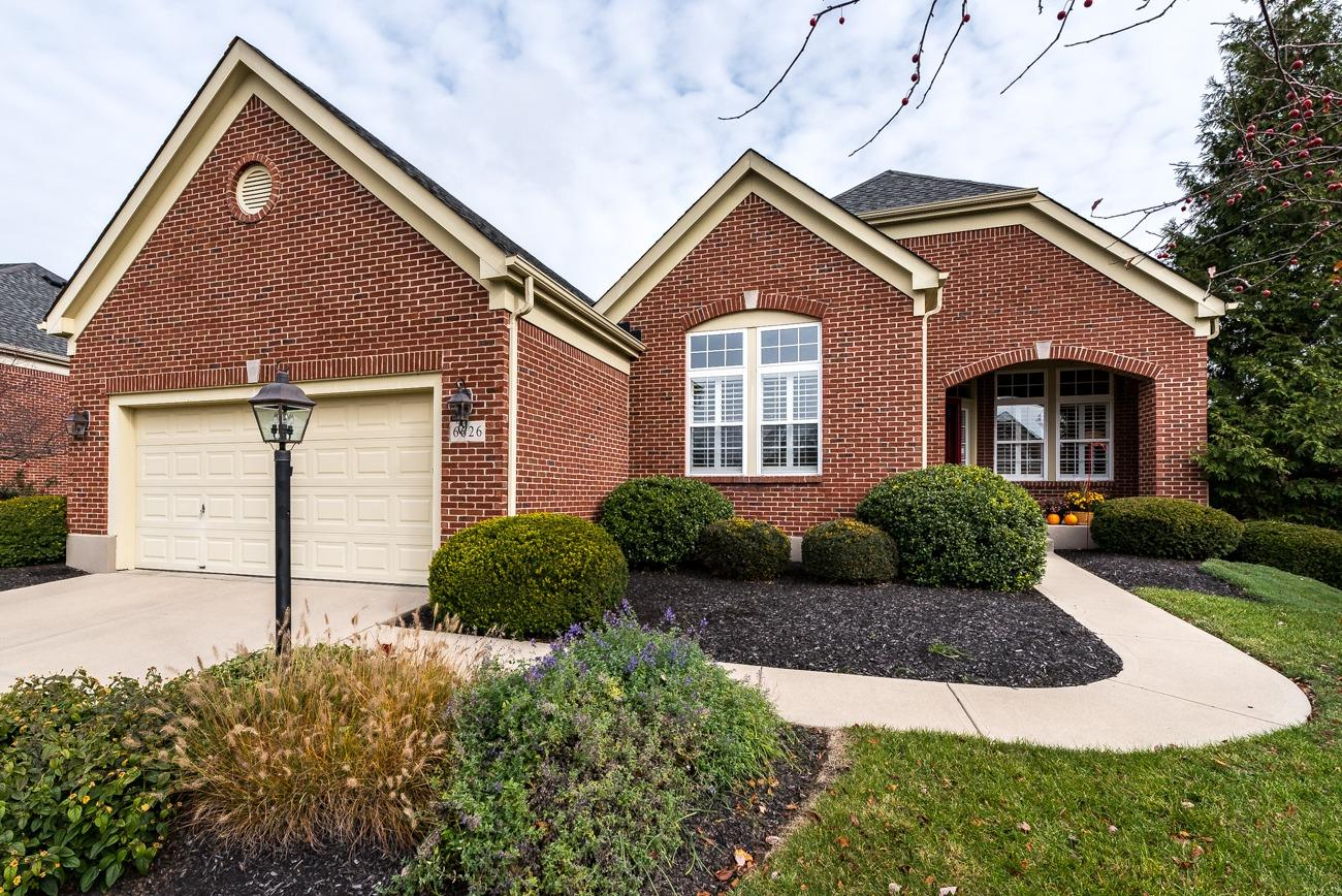 Property for sale at 6626 Maiden Grass Lane, Mason,  OH 45040