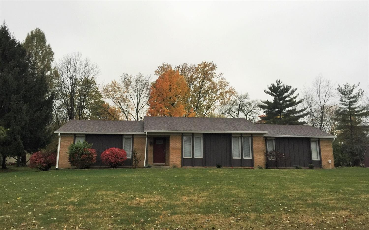 Property for sale at 3073 Hickory Lane, Mason,  OH 45040