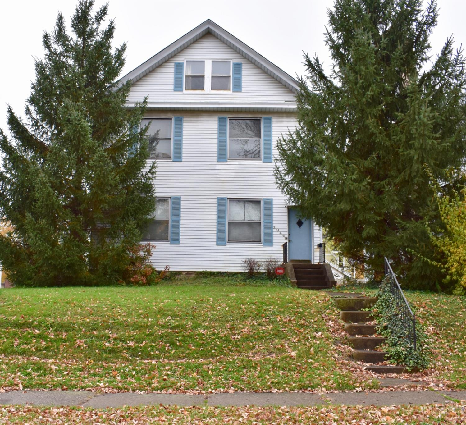 Property for sale at 3944 Floral Avenue, Norwood,  OH 45212