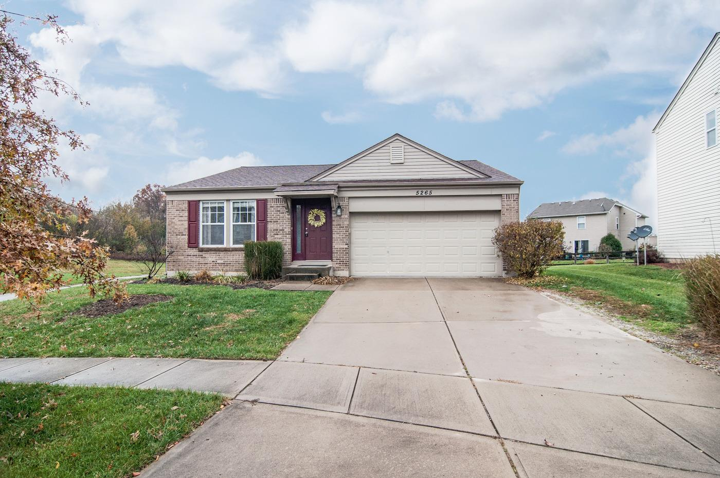 Property for sale at 5265 Crested Owl, Hamilton Twp,  OH 45152