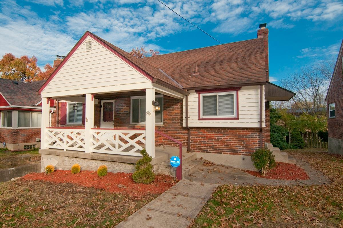 Property for sale at 6116 Faircrest Court, Cincinnati,  OH 45224