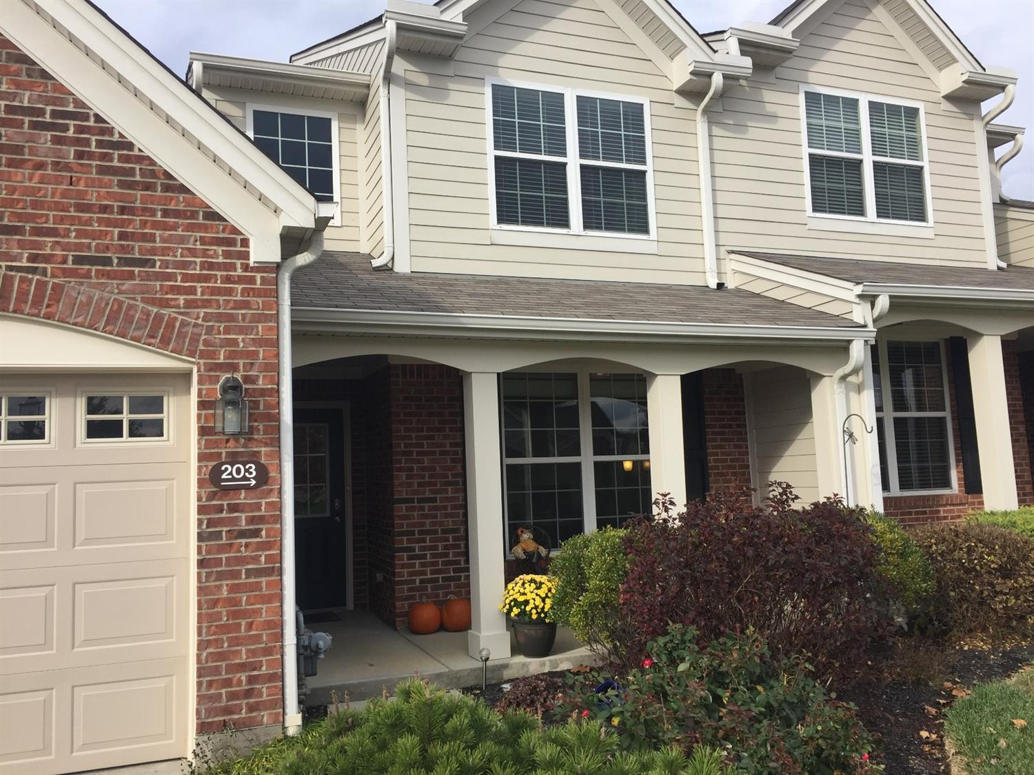 Property for sale at 203 Valley Forge Drive, Loveland,  OH 45140