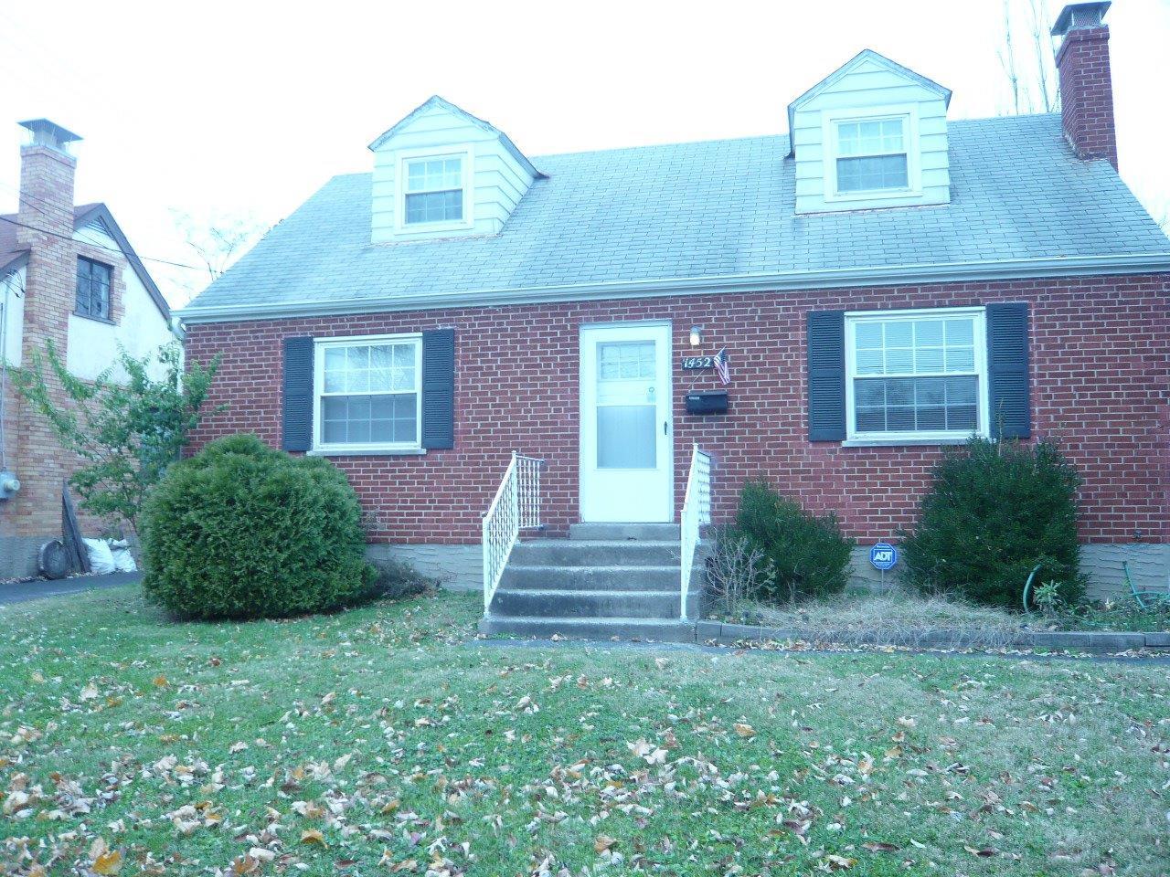 Property for sale at 1452 Van Fleet Avenue, Mt Healthy,  OH 45231